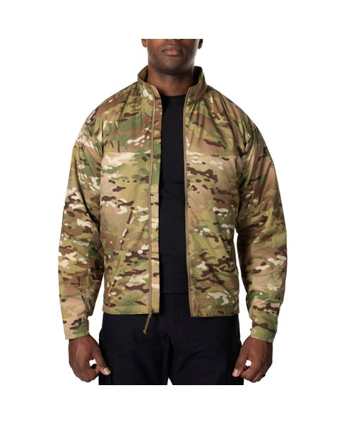 VERTX RECON BASE JACKET